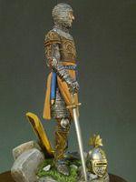 Italian Knight (1300)