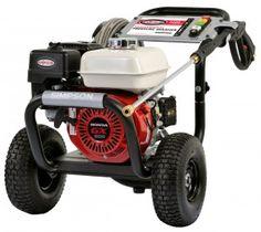 PowerShot Series Commercial Pressure Washers | SIMPSON®