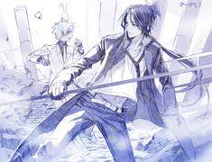 Tsunayoshi and Mukuro TYL Hitman Reborn, Akira, Illustration, Anime Comics, Anime, Cartoon, Bleach Anime, Manga, Reborn Katekyo Hitman