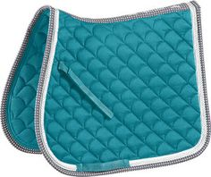 "EQUI-THÈME ""Stars"" saddle pad on Ekkia, the horse's world"