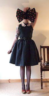 patternless full skirt instructions