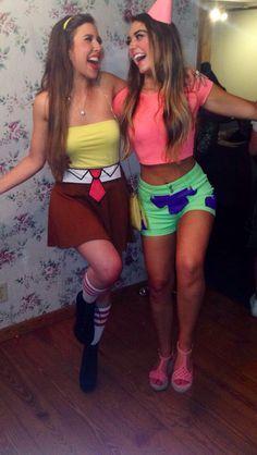 Spongebob and Patrick Halloween Costume