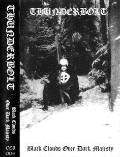 Thunderbolt - polish black metal