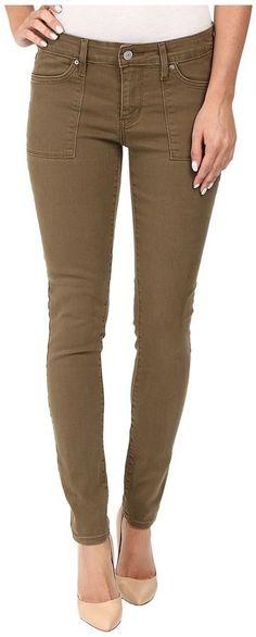 Levi's Womens - 711 Workwear Skinny Women's Jeans