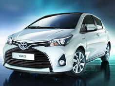 Facelifted Toyota Yaris Due In SA Soon - Cars.co.za - http://www.cars.co.za/motoring_news/facelifted-toyota-yaris-due-sa-soon/15444/