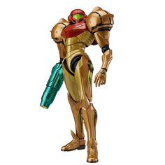 Metroid Prime 3: Corruption Samus Aran by figma (Nov 2017) #metroid #samusaran #fatsuma #figma #nintendo #corruption #prime3 #samus #awesome #cool #instacool #beautiful #beauty #amazing #love #instalove #fun #art #instagood #collectible #toy #new