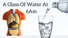 Drink A Glass Of Water At 6 AM For 30 Days , Then See What happens To Yo...