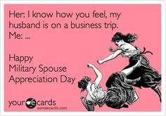 A little late but...Someecards for Military, Veterans, Military Spouses and Family Members!