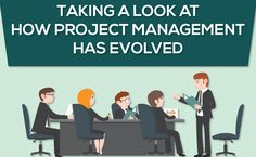 It's so exciting to see how project management has evolved from a non-structured, non-recognized practice to one whose impact can be felt in almost every field of endeavor. Spreading its tentacles to IT, marketing, Administration, HR – project management is dropping anchor as it arrives at the port of all these other professions. A
