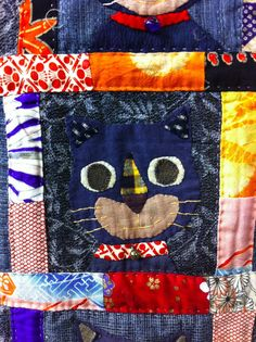 A Quilter by Night: Tokyo Quilt Festival 2013 - Part 1 of 3