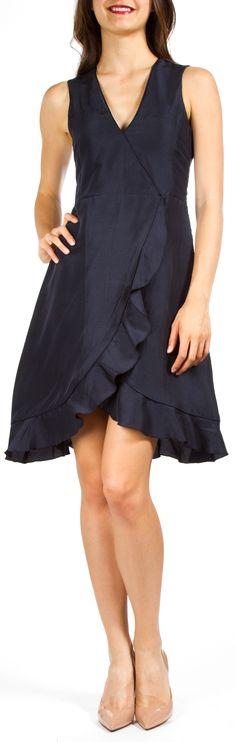 Emporio Armani Dress @Michelle Coleman-HERS