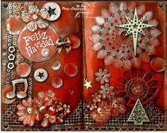 El Blog de Manos y Mente: ¡Feliz Navidad!
