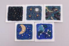 IMG_5666 Beaded Embroidery, Beading, Handmade Jewelry, Fun, Beads, Handmade Jewellery, Jewellery Making, Pearls, Diy Jewelry