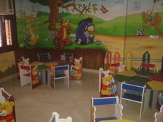 Best Play way school in india-Kidsshell