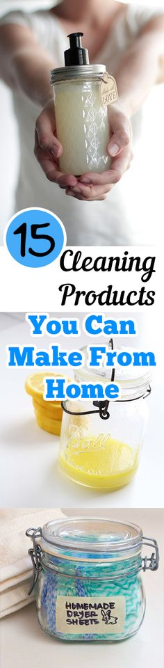 DIY Cleaning products that are easy to make and safe to use. Cleaning, cleaning tips, home cleaning, cleaning hacks, bathroom, home décor, organization, home organization, DIY, cleaning, do it yourself.