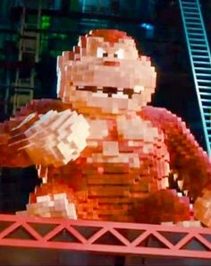 Adam Sandler's Pixels Movie Was Made for Video Game Lovers: Video ...
