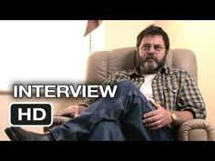 ▶ The Kings Of Summer Interview - Nick Offerman (2013) - Alison Brie Movie HD - YouTube Alison Brie Movies, The Kings Of Summer, Nick Offerman, I Love My Dad, Funny Movies, Interview, Youtube, Fictional Characters, Love My Dad