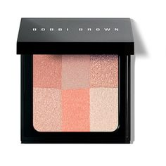 Bobbi Brown - Brightening Brick - Pastel Peach - Pastel Peach