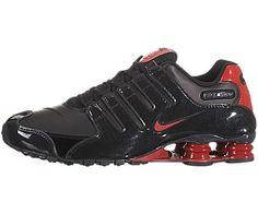 Mens Nike Shox, Nike Shox Nz, Nike Men, Nike Shocks, Running Shoes, Adidas Sneakers, Gym, Clothes, Black
