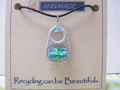Image detail for -Amazing Jewelry Made Out of Soda Can Pull Tabs! | Isn't This Clever...