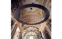 Chiesa della Confraternita Santa Croce, Domenico Bagliani. © Guido Fino Fair Grounds, Tower, Rook, Computer Case, Building