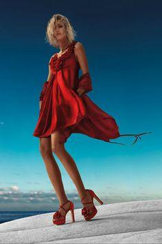 TWIN-SET Simona Barbieri Pre-Collection Spring-Summer 2014 | TWIN-SET SPRING/SUMMER 2012 COLLECTION. TODA LA COLECCIÓN TWIN-SET ...