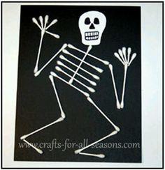 Cosas que me gustan: Halloween DIY