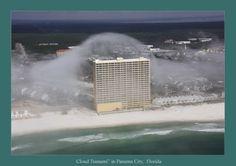 A Tsunami Cloud