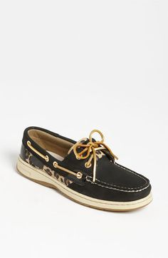 58dc4d3b456 Sperry Top-Sider®  Bluefish  Boat Shoe available at  Nordstrom Mocasines
