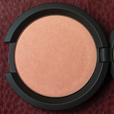 Looking for the perfect peachy blush? Try our gorgeous matte Mineral Blush in Damselfly, a beccacosmetics.com exclusive shade! #BlushCrush