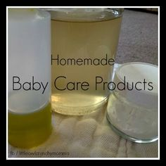 LittleOwlCrunchyMomma: Homemade Baby Care Products Source by MaryGoWild Natural Baby, Natural Oils, Homemade Pastries, Homemade Cosmetics, Baby Care Tips, Thing 1, Natural Parenting, Homemade Baby, Alchemy