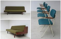 23 Best Chairs From The 60s Images In 2012 Midcentury