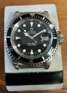 Coin des Affaires - Tudor Submariner 79090 Yes the new ones are with date