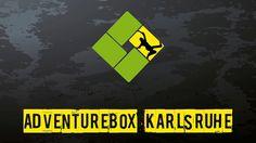 Adventurebox Karlsruhe - Die brandneue Freizeiteinrichtung in Karlsruhe