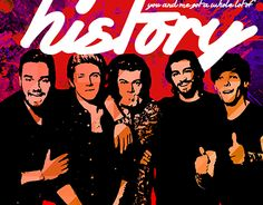 """Check out new work on my @Behance portfolio: """"one direction memorabilia"""" http://be.net/gallery/33799262/one-direction-memorabilia"""