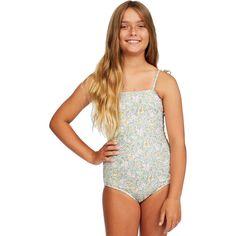Billabong Girls, Dehati Girl Photo, Modest Swimsuits, Surf Wear, Cute Little Girls, Girl Photos, One Piece Swimsuit, Curvy, Swimwear