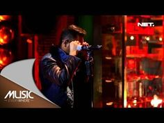 Disco Lazy TIme - Nidji. ( A band from Indonesia ). Music starts at 1:03.