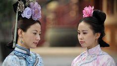 Bu Bu Jing Xin gets successful start