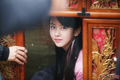 "Behind The Scenes drama ""Goblin"" - Kim So Hyun - Album on Imgur"