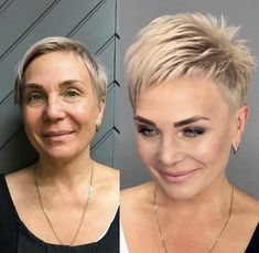 VK is the largest European social network with more than 100 million active users. Pixie Haircut For Thick Hair, Short Choppy Hair, Short Red Hair, Short Hair Undercut, Short Hair With Layers, Short Hair Cuts For Women, Edgy Short Haircuts, Cute Hairstyles For Short Hair, Curly Hair Styles