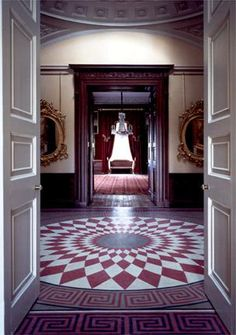 robert adams interiors | Kenwood House | London, UK - SkyscraperCity