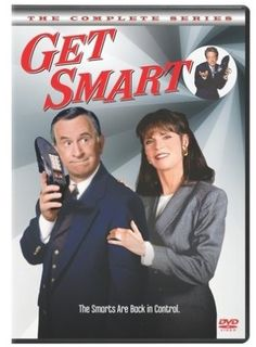 "Get Smart.  Didn't really care for the later movie but the series, though totally ridiculous, was fun. Remember ""The Cone of Silence"" ?"