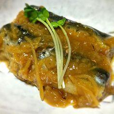 軟らかく煮上がりました、 - 104件のもぐもぐ - 鰯の生姜煮 by mottomotto