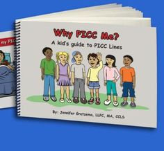 PICC Line Book