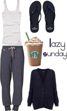 Perfect Sunday!