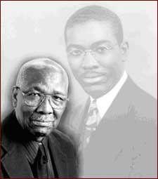 Dr. Frederick G. Sampson ll