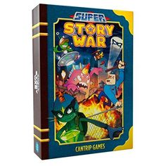 Super Story War by Cantrip Games