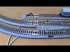 81 best kato unitrack images on pinterest kato unitrack, model  kato unitrack dcc wiring for small layout n scale