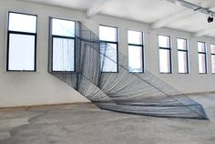 Up, Over and Down, 2010  Platform Arts, Belfast