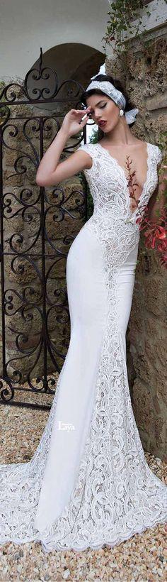 Berta S/S 2015 Bridal #provestra #Skinception #coupon code nicesup123